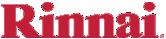 Carlson Duluth Rinnai Logo